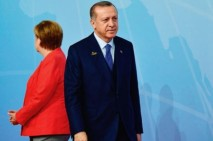 Tension in Relations between Turkey and Germany: Germany's New  Orientation