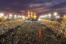 Arbaeen World March, Focal Point of Shia World's Cultural Diplomacy